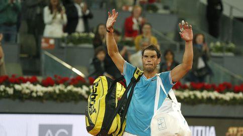 Yogurt griego para Rafa Nadal: Tsitsipas le deja fuera de la final contra Djokovic