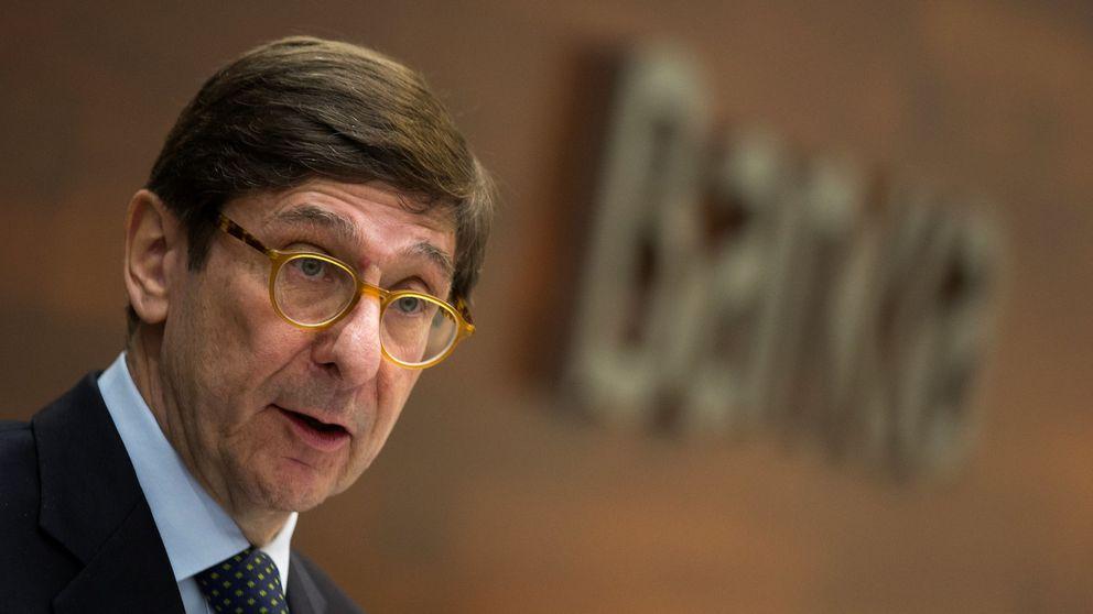 Arranca el desagüe: Bankia, Caixa e Ibercaja venden 1.500 millones de riesgo inmobiliario