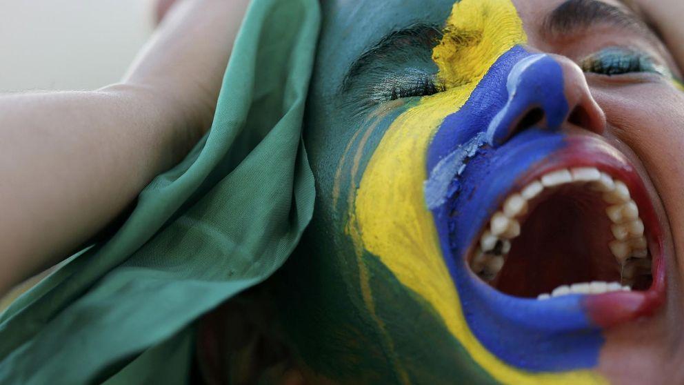 El día que Brasil volvió a llorar