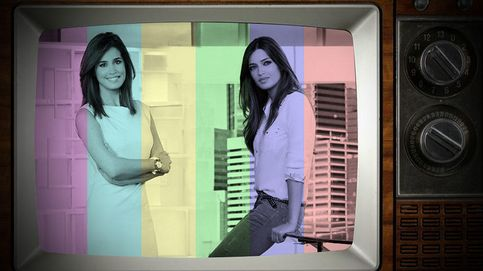 Carbonero e Isabel Jiménez, compañeras en informativos, amigas y ahora también socias