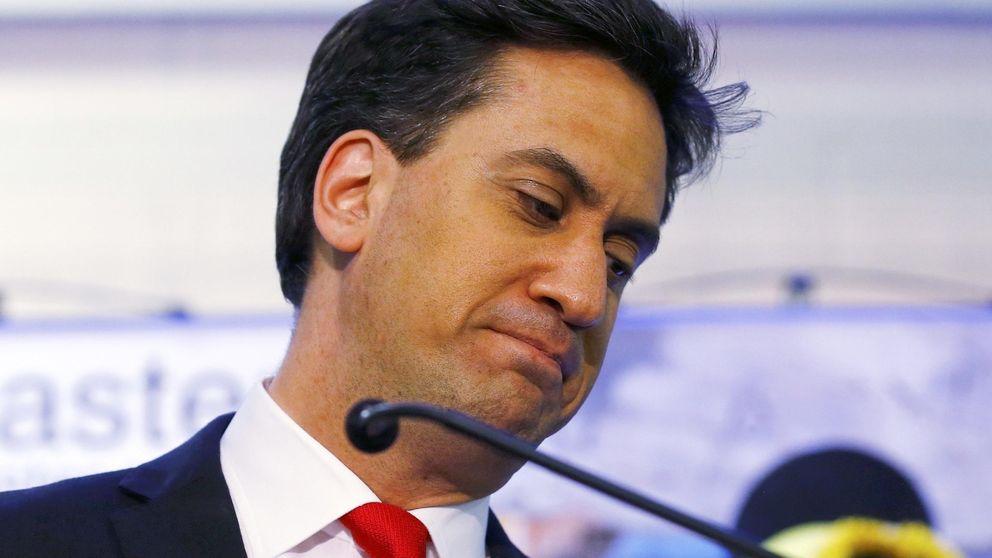 Miliband, el laborista que prometió acabar con la austeridad
