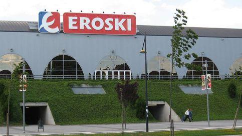 La banca pide a Eroski preparar la venta de Caprabo y sus cadenas en Galicia y Baleares