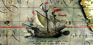 Post de Los 18 héroes de Magallanes y Elcano en una superproducción de 25 millones