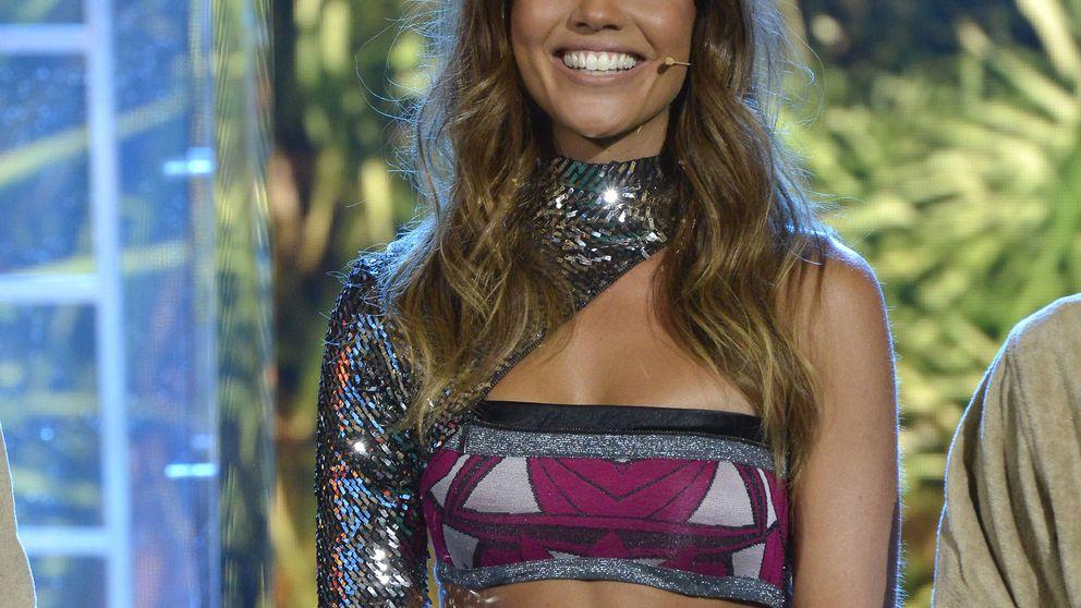 Lara Álvarez niega cualquier rivalidad con Cristina Pedroche