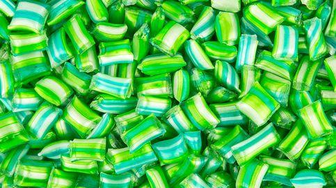 Dentistas crean un caramelo que fortalece y repara los dientes