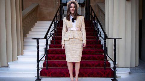 Keira Knightley piensa que Kate Middleton es peor que Harvey Weinstein