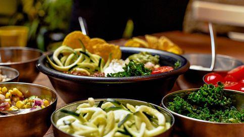 Una tripa plana se consigue en la cocina: tres comidas sanas, deliciosas y bajas en calorías