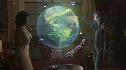 El  teletransporte está a la vuelta de la esquina, pero no será como en 'Star Trek'