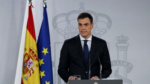 El PSOE ganaría las elecciones delante de Cs y PP