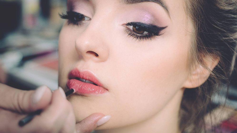 Foto: Aprende a maquillarte y sacarte partido. (Unsplash)