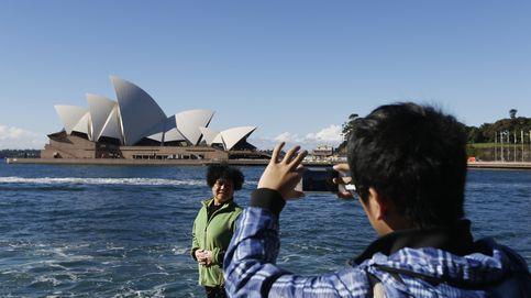 Australia, Francia, India... los países a los que se mudan los millonarios y de los que se marchan