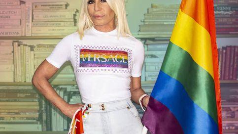 Las grandes firmas lanzan sus colecciones LGBTIQ+