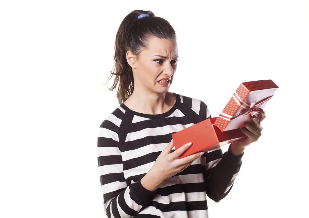 Foto: Hay regalos cuyo efecto es contraproducente. (iStock)