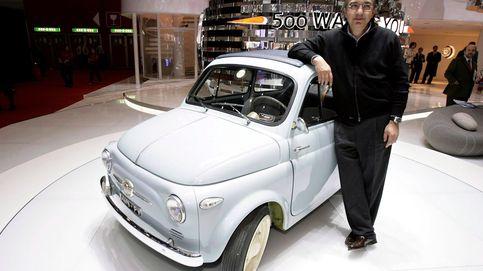 Sergio Marchionne, el hombre del jersey que salvó a Fiat de la quiebra