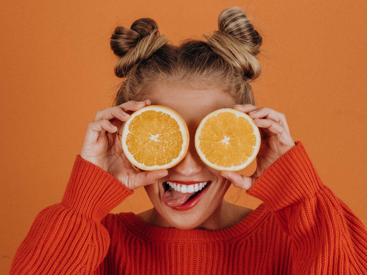 Foto: Las mejores frutas para adelgazar (Noah Buscher para Unsplash)