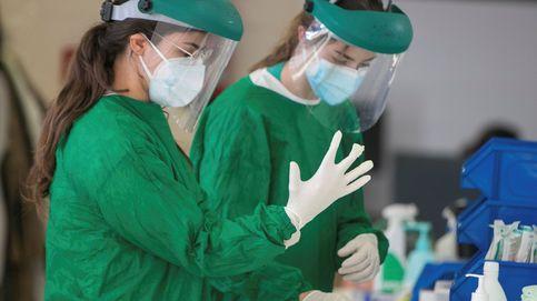 Última hora coronavirus | Aragón anula el decreto del cierre perimetral y aprueba otro hasta el 20-D
