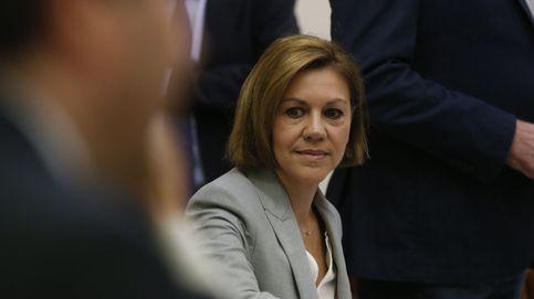 María Dolores de Cospedal se presenta liderar el Partido Popular