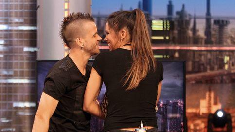 Cristina Pedroche saca su lado más romántico en el cumpleaños de David Muñoz