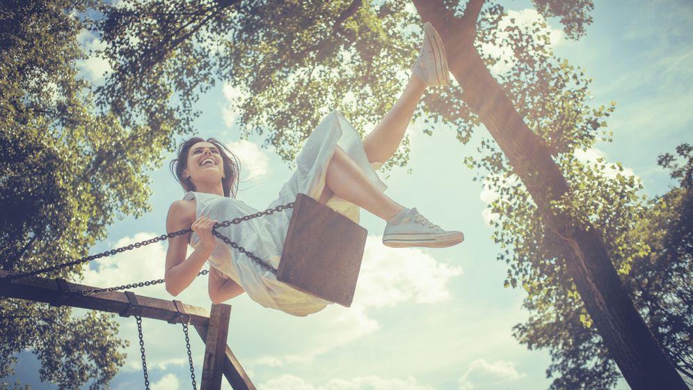 """Foto: """"El destino de los hombres está hecho de momentos felices, pero no de épocas felices"""". (iStock)"""