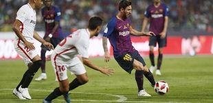 Post de RTVE renuncia a emitir la Supercopa de España por razones humanitarias