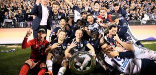Post de El VAR falla en el gol que decide la liga australiana de fútbol
