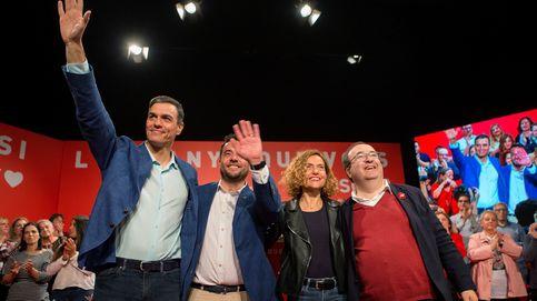 Elecciones generales: PSC, el blanco de las críticas en el debate de TV3
