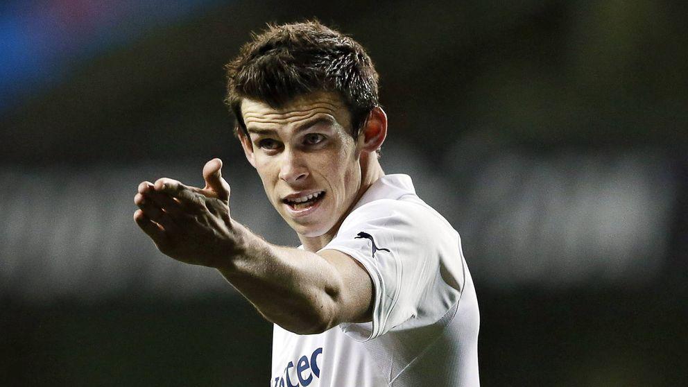 Bale 'pasa' de la oferta del Tottenham y piensa en madridista