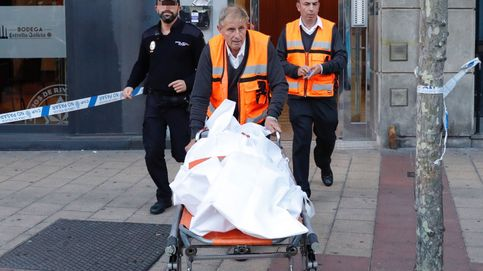 Hallan el cadáver amordazado de una mujer de 73 años en Valladolid