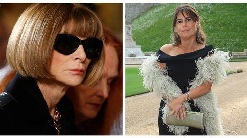 La reveladora guerra sin cuartel entre las reinas de la moda, Wintour y Shulman
