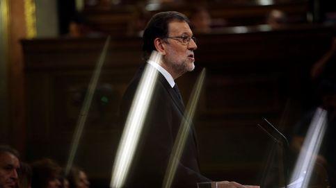 Rajoy y el primer bromazo de la legislatura
