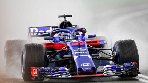 Las dudas de Honda: entre el escarmiento con McLaren y las zanahorias a Red Bull
