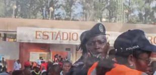 Post de Mueren 17 personas tras una estampida en un estadio de Angola