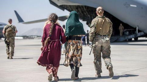 No hay salida para Afganistán y sus refugiados