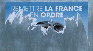 Presidenciales: Francia, la llave de Europa