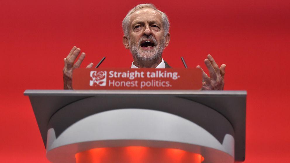 El Mesías de la izquierda no atrae votos: ¿puede un activista liderar la oposición?