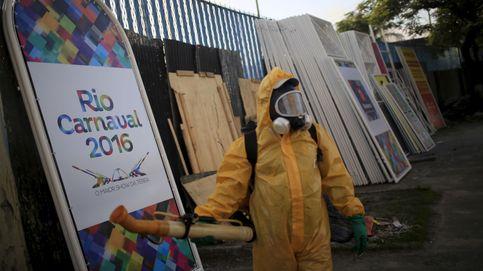 Una pandemia anunciada: el Zika puede estallar durante el Carnaval de Brasil