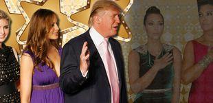 Post de Los Trump desplazan a las Kardashian: América prefiere a la familia presidencial