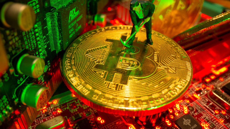 El Banco de Japón se une a la presión a las 'criptos' y el bitcoin se desploma un 8%