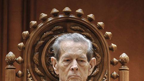 Muere el rey sin trono Miguel de Rumanía, primo de la reina Sofía