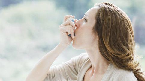 Usar inhaladores o pastillas contra el asma aumenta el riesgo de osteoporosis