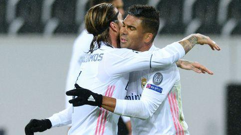 ¿Fue el de ayer el Madrid que se viene? No lo creo