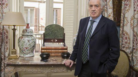 Fraile sobre el 'nuevo hijo' de Julio Iglesias: Ya le han adjudicado muchos otras veces