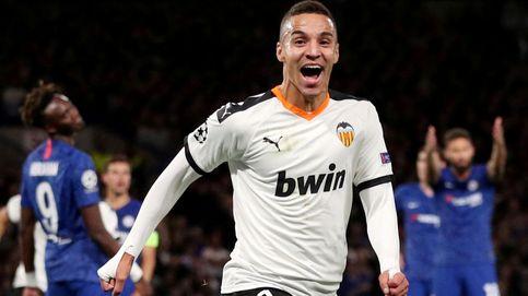 El año 'loco' de Rodrigo: de firmar con el Atleti a irse al ascendido Leeds de Bielsa