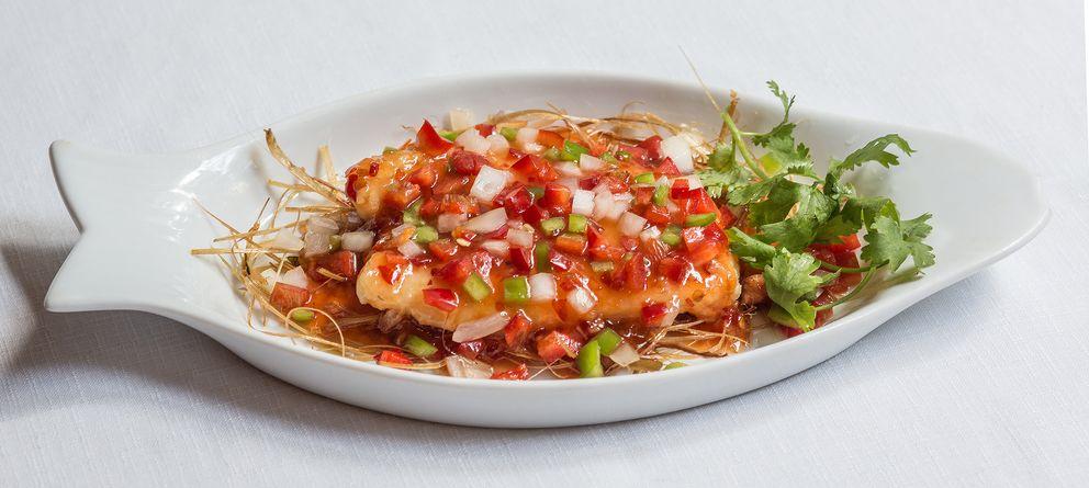 Foto: Auténtica Cocina Royal Thai en Smile Thai