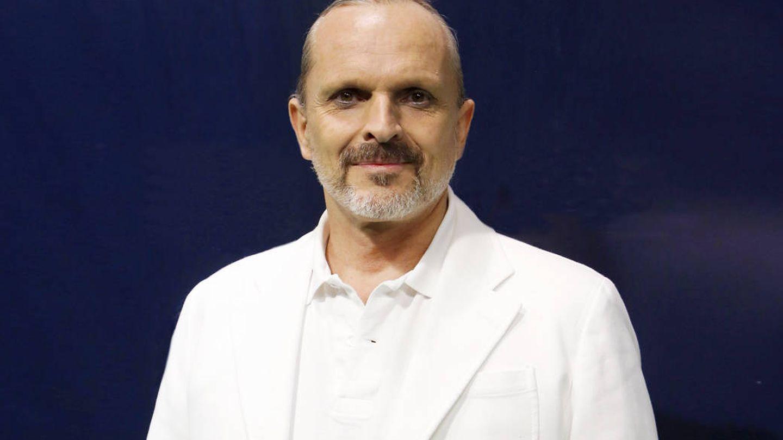 Miguel Bosé. (Gtres)