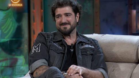 Antonio Orozco, mudo en 'LR' por las bromas de Broncano con Eva González