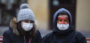 Post de Última hora del coronavirus: Italia registra el primer caso en el sur del país