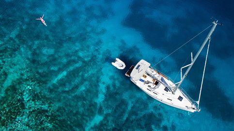 Barcos low cost: ya puedes navegar por alta mar como las celebrities
