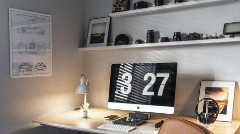 Las mejores estanterías para cuadros que adornarán tus estancias