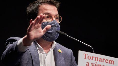 La fecha de las elecciones catalanas provoca otra pelea entre ERC y JxCAT